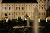 Italy-Turin, Savoia's kings heritage