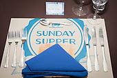 2018.3.11 - Sunday Supper