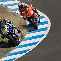 RD7 - 2008 AMA Superbike Championship - MotoGP - Laguna Seca - Monterey - 071808 - 072008