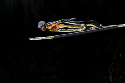 Andreas Stjernen (NOR) during Ski Flying Hill Men's Team Competition at Day 3 of FIS Ski Jumping World Cup Final 2017, on March 25, 2017 in Planica, Slovenia. Photo by Vid Ponikvar / Sportida