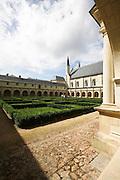France, Loir et Cher, Chateau de Beauregard