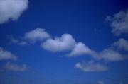 Clouds, Hawaii, USA<br />