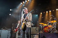 Paul Weller on his Saturns Pattern Tour at Southend Cliffs Pavilion, Southend-On-Sea, United Kingdom on 14 March 2015. Photo by Phil Duncan.
