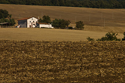 Monticchio, Basilicata, Italy - House in the country