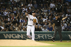 White Sox v Blue Jays 31 July 2017