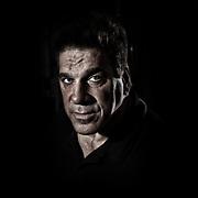 Lou Ferigno Portrait