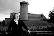 Warwick Castle portrait.Credit Shaun Fellows/ Shinepix.co.uk
