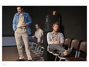 de gehoornden, jan blijvoet - HETPALEIS - 2012