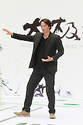 ****CHINA OUT****<br /> <br /> Actor Keanu Reeves attends 'Man of Tai Chi' press conference<br /> <br /> BEIJING, CHINA - JUNE 20: (CHINA OUT) Actor Keanu Reeves attends 'Man of Tai Chi' press conference at headquarters of Qihoo 360 Technology Co., ltd on June 20, 2013 in Beijing, China. <br /> ©Exclusivepix
