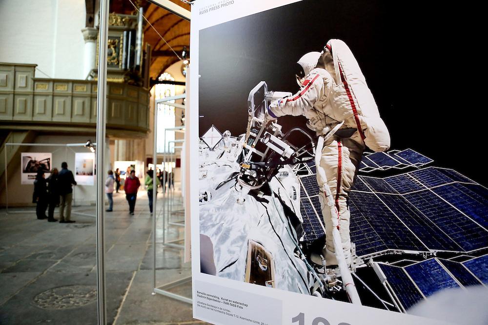 2013 World Press Photo Exhibit