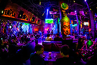 Temple Bar, Pub Street, Siem Reap, Cambodia.