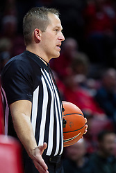 NORMAL, IL - December 31:  Tyler Kumpf during a college basketball game between the ISU Redbirds and the University of Northern Iowa Panthers on December 31 2019 at Redbird Arena in Normal, IL. (Photo by Alan Look)