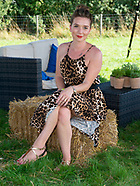 Candice Brown/The Big Feastival