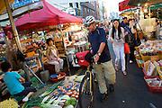 Market, Busan, South Korea