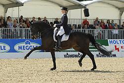 Balkenhol, Anabel, Highlander 78<br /> Lingen - CDI <br /> Prix St Georg<br /> © www.sportfotos-lafrentz.de/Stefan Lafrentz