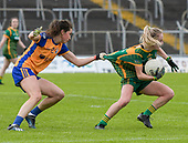 Meath v Clare - Lidl Ladies NFL 2021