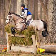 Pine Top Farm Advanced Horse Trials