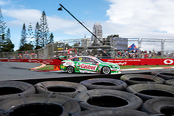 October 19, 2018 - Gold Coast, QLD, U.S. - GOLD COAST, QLD - OCTOBER 19: Garry Jacobson in the Castrol Racing Nissan Ultima during Friday practice at The 2018 Vodafone Supercar Gold Coast 600 in Queensland on October 19, 2018. (Photo by Speed Media/Icon Sportswire) (Credit Image: © Speed Media/Icon SMI via ZUMA Press)