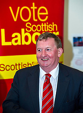 Alex Rowley resigns | Scottish Labour Deputy Leader | 16 December 2017