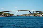 Julianabrug, Curaçao 2014