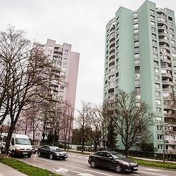 20170322: SLO, Buildings - Topniska 45, Naj blok Ljubljane
