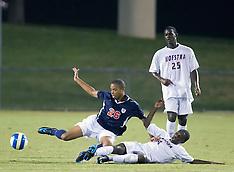 20080907 - Hofstra at Virginia (NCAA Soccer)