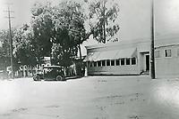 1915 Nestors Film Co. at Sunset & Gower