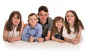 The Lawson Family Photoshoot