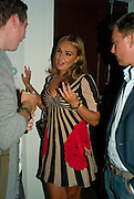 TAMARA ECCLESTONE, Launch of ZooQoo.com. Proud Galleries. Chalk Farm Rd. London. 27 August 2008.  *** Local Caption *** -DO NOT ARCHIVE-© Copyright Photograph by Dafydd Jones. 248 Clapham Rd. London SW9 0PZ. Tel 0207 820 0771. www.dafjones.com.