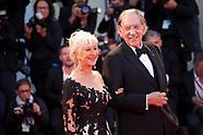 The Leisure Seeker film premiere at the Venice Film Festival