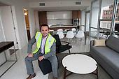 Javier Cepeda of Level Furnished Living