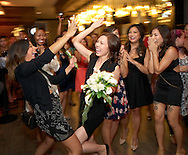 2015/08/23 -- Lauren & Tom -- Lauren & Tom Wedding at the Silicon Valley Capital Club in San Jose, Calif.<br /> <br /> Photo by Michael Chen/Scott Roeder Photography
