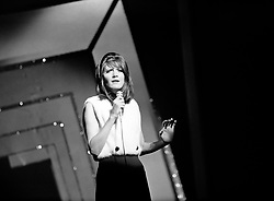 File photo dated circa 1966 of singer Sandie Shaw, who has been awarded an MBE in the Queen's Birthday Honours List.