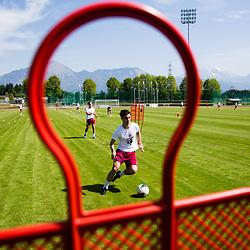 20200509: SLO, Football - NK Triglav practice session