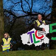 TLC5 Launch