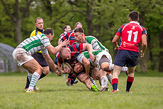 South Jersey Men's Rugby vs Union - 6 May 2017