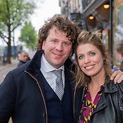 NLD/Amsterdam/20190520 - inloop Best of Broadway, Dominic Seldis en partner