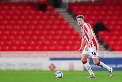 Harry Souttar of Stoke City - Mandatory by-line: Nick Browning/JMP - 24/11/2020 - FOOTBALL - Bet365 Stadium - Stoke-on-Trent, England - Stoke City v Norwich City - Sky Bet Championship