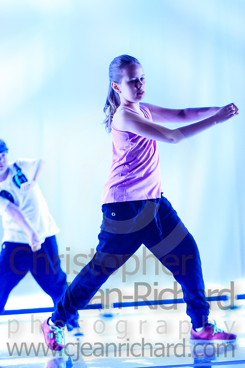 ART: 2015   Colours of Passion: We've Got The Power   Friday Rehearsal --<br /> <br /> Rush Hour Street Dance<br /> <br /> choreography: Mike Bredy aka Mr. Noodles<br /> 10 - 13 Jahre<br />  Yellow<br /> <br /> Students and Instructors of Atelier Rainbow Tanzkunst (http://www.art-kunst.ch/) rehearse on the stage of the Schinzenhof for a series of performances in June, 2015.<br /> <br /> Schinzenhof, Alte Landstrasse 24 8810 Horgen Switzerland