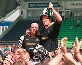 19980517 Harlequins vs Newcastle Falcons, Twickenham, GREAT BRITAIN