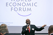 20180629 WEF African Region Business Council Annual Meeting