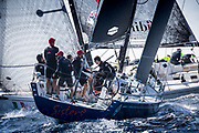© SailingShots by María Muiña. The Nations Throphy Swan - Palma de Mallorca (ESP) -
