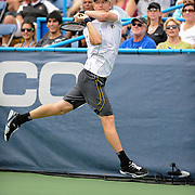 Washington DC - August 3rd, 2013 - Dmitry Tursunov at the 2013 CitiOpen Tennis Tournament in Washington, D.C.