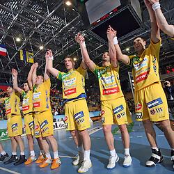 20080301: Handball - Celje PL vs Barcelona