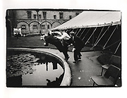 Christchurch Ball, Oxford, 1986