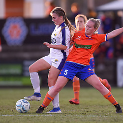 31st August 2019 - NPL Queensland Senior Women RD26: Lions FC v Gold Coast United