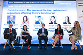 04. Panel discussion 'The economic factors, policies and regulations affecting China's bond market'