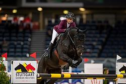 Leprevost Penelope, FRA, Quintair<br /> Stuttgart - German Masters 2018<br /> © Hippo Foto - Stefan Lafrentz