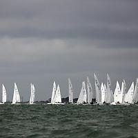 9/9/16 Race Day 5 Fleet shots
