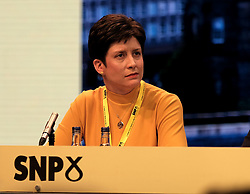 SNP Spring Conference, Saturday 27th April 2019<br /> <br /> Pictured: Alison Thewliss MP<br /> <br /> Alex Todd | Edinburgh Elite media